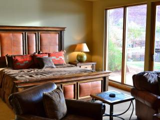 Entrada Inn Studio Casita at Snow Canyon CC, St. George
