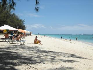 Flic-en-Flac beautiful 7km beach