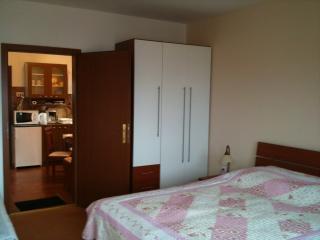 Villa Vesna  Crikvenica -   Apartment balcony  seaview,  for 2 persons