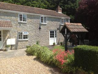 Somerset Holiday Cottage - Sleepy Hollow - Nap