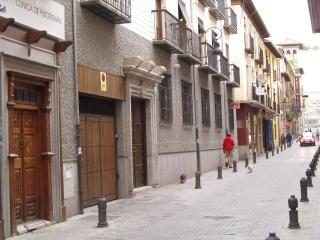1C. CENTRO. PARKING. WIFI. AIRE AC. CALEFACCION CE