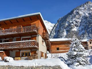 Appartement à Pralognan la Vanoise, Pralognan-la-Vanoise