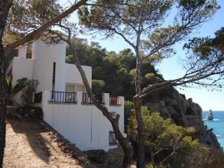 Villa Can Caló, Sant Miquel De Balansat