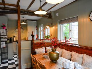 Enchanting 17th century Grade II listed cottage, Rye