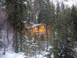 Bear Creek Retreat - Large Pet-Friendly 4 BR - Sleeps 9 - Over 2500 SQ FT, Lake Tahoe (California)