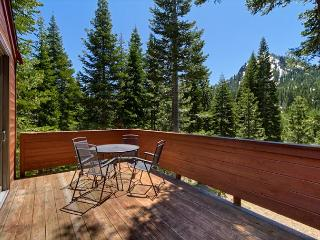 On the Edge- Contemporary 4 BR in Alpine Meadows - Summer Rates Reduced!!, Lake Tahoe (California)