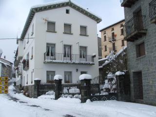 Apartamento de 90 m2 de 3 habitaciones en Biescas