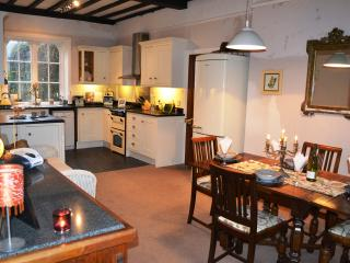 Chapel Farm, Bude
