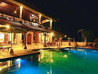 Majestic Villa - Comfort, Relaxation, Privacy