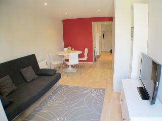 Barcelona4Seasons-Apartamento para 2 personas cerca de Las Ramblas