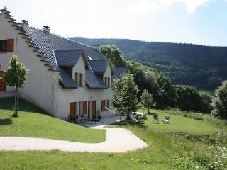 Le Val Lachard, Villard-de-Lans à 2 pas