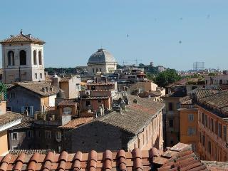 Panoramic Breathtaking View Argentina, Roma