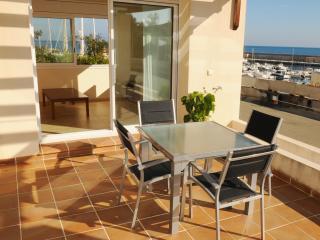 Apartamento 1ª línea puerto Calafat (HUTTE-000560), L'Ametlla de Mar