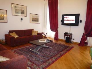 Gaia 3rd floor - Livingroom particular
