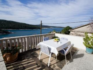 Brac Holiday house Vallis, Povlja
