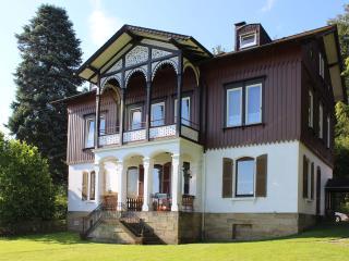 Villa Silberborn App. No. 9, Bad Harzburg