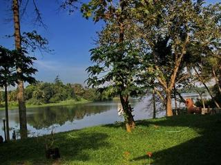Pearl Spot, a quiet river side escape ., Aluva