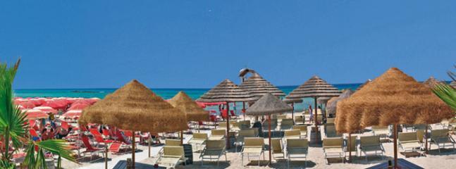 Equipped Beach - Spiaggia Attrezzata