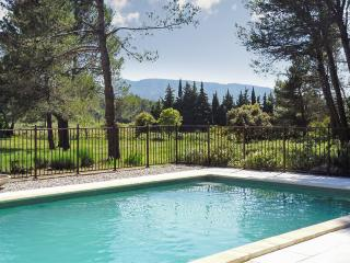 Magnificent villa with private pool, Eygalieres