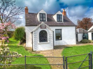 The Gypsy Palace - a historic holiday cottage