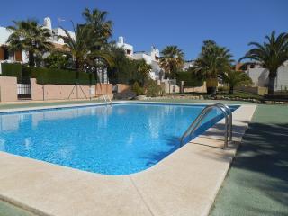 Villas de Mar, Calpe - Wi-Fi and Satellite TV