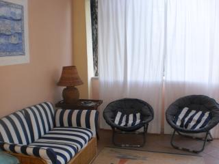 Cozy flat with private balcony, Golfo Aranci