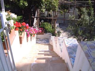 Typical local house - A618, Positano
