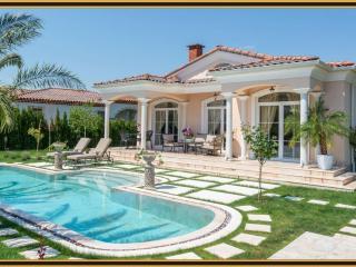 Luxury Villa - Sunny Beach