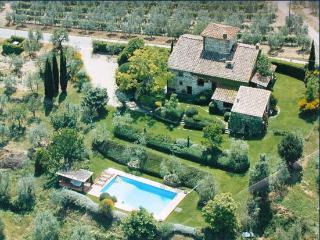wonderful villa with private pool Greve in chianti, Greve in Chianti
