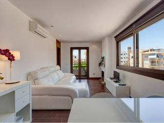 Modern Apartment with Sea View in Mallorca, Ses Salines