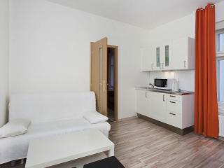 Excellent 2 rooms Old Town A4, Praga
