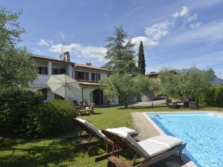 Villa Degli Ulivi, San Felice del Benaco