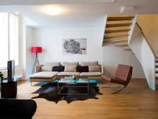 LUXURY APARTMENT BY THE CITY CENTRE 2 DOUBLE  BE, Wien