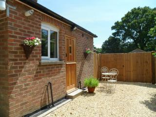 Self catering holiday home in The New Forest, Sway