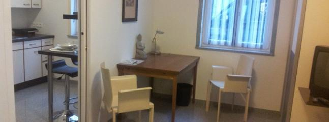 Vacation Apartment in Graz - 323 sqft, central, comfortable, cozy (# 5576)