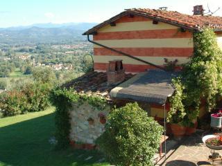 Villa Dell'ortensia per 12 persone, Lucca