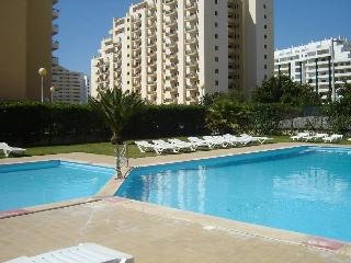 Praia de Rocha, Algarve Apartment,