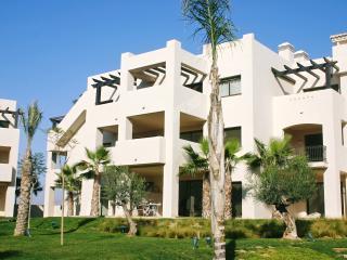 Apartamento el Jardin, Los Alcázares