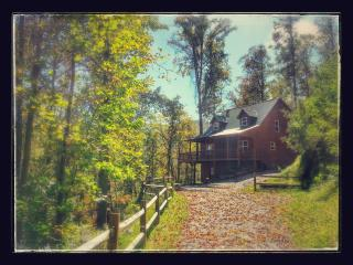 October at Eagle's Ridge