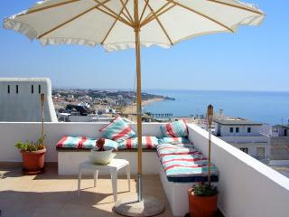 Magnificent Penthouse Ocean View, Albufeira
