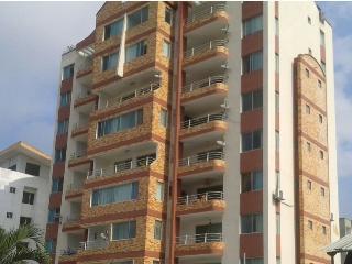 Suite En Edificio Sol Y Mar Tonsupa (club Pacífico
