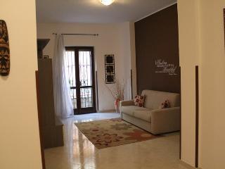 appartamento nel centro storico, Mazara del Vallo
