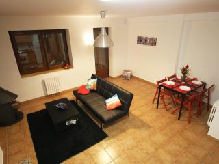 Apartment in Soldeu with tarrace, next to slopes
