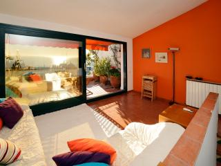 Cosy house in Sant Pol de Mar