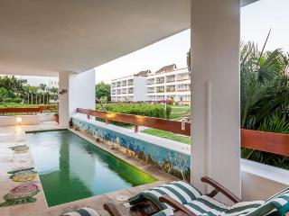 Casa Laurie (6150) - Wraparound Terrace With Lap Pool, Steps To Beach, Cozumel