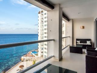 Casa Tata (B7) - Ocean Views From Every Room, Heated Pool, Cozumel