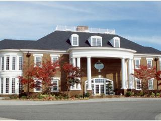 Williamsburg Plantation: 4-Bedrooms / Sleeps 12