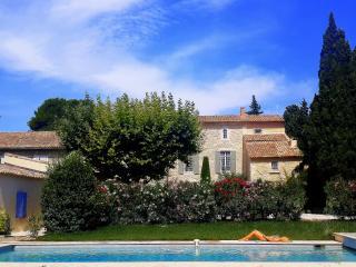La Choisity - Chambres d'Hôtes de charme - Avignon, Aramon