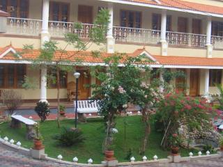 KARTHIKA PLAZA RESORT, Varkala