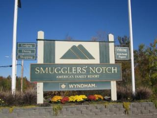 Smuggler's Notch VT. 2 bedroom Deluxe